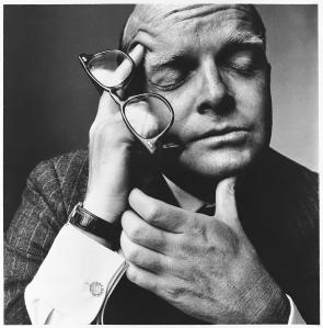 Truman Capote (1925-1984)
