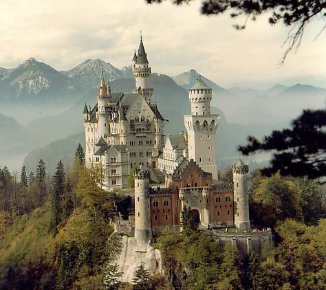 Slot Bavaria