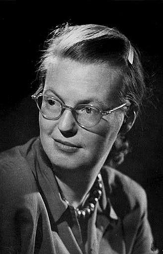 Shirley Jackson (1916-1965)