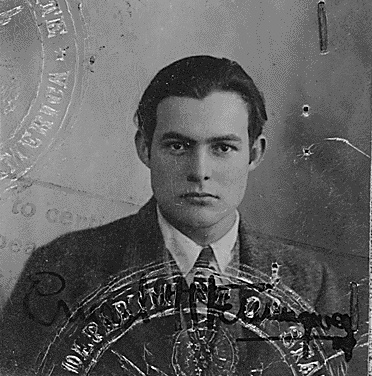 a look at dark against light in a clean well lighted place by ernest hemingway dark against light in a clean, well-lighted place the main character in a  clean, well- lighted place, written by ernest hemingway, is the old man the  old.
