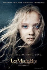 Les Miserables poster 2