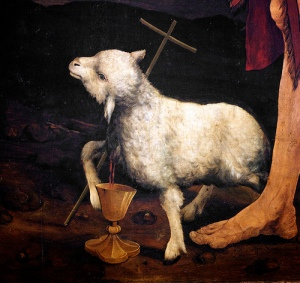 Blood of the Lamb image 1
