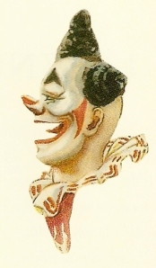 Do You Take This Clown image 1