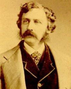 Bret Harte (1837-1902)