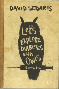 Let's Explore Diabetes With Owls cover