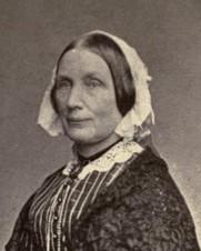 Mary Howitt (1799-1888)