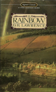 The Rainbow cover