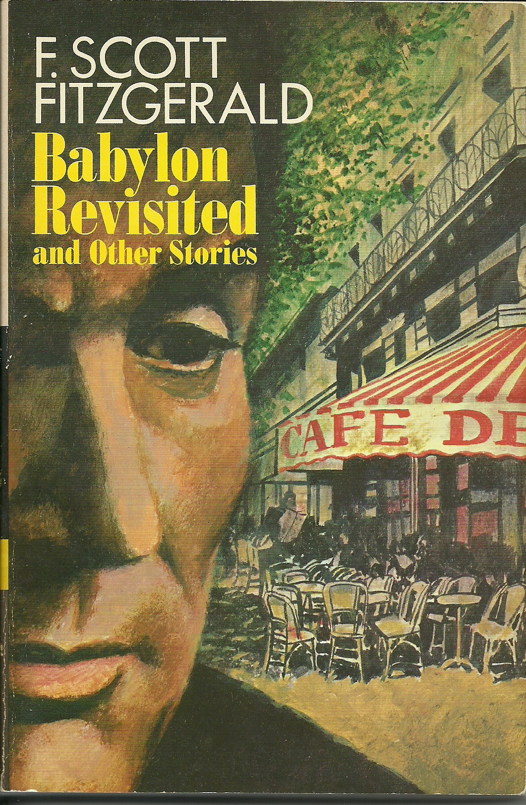 babylon revisited essays A literary analysis of babylon revisited pages 2 words 1,045 view full essay more essays like this: not sure what i'd do without @kibin - alfredo alvarez, student.