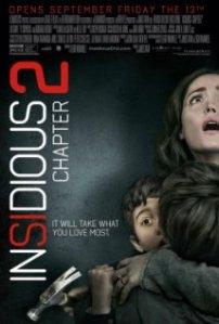 Insidious, Chapter 2