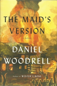 The Maid's Version cover