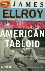 American Tabloid cover