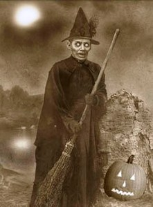 Broomstick image 1