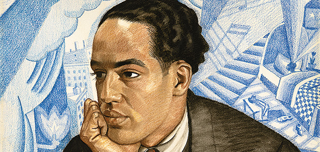 langston hughes thank you ma am full text