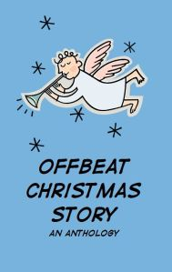 Offbeat Christmas Story, an Anthology cover