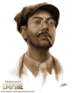 Richard Harrow image 5