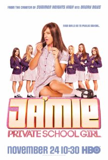 Jamie Private School Girl image