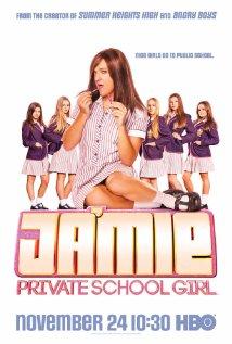 Jamie Private School Girl image