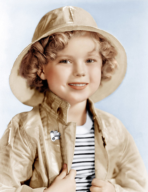 Shirley Temple image 2