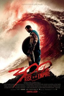 300, Rise of an Empire