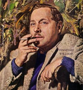 Tennessee Williams image 2