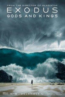 Exodus, Gods and Kings