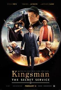 Kingsman, The Secret Service