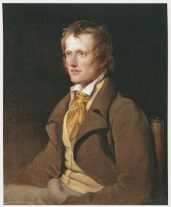 John Clare, English poet