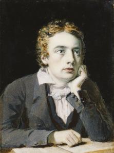 John Keats (1819)