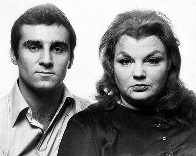 Tony and Shirley