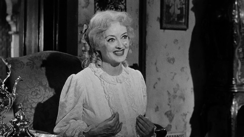 Whatever Happened to Baby Jane? | Literary Fictions