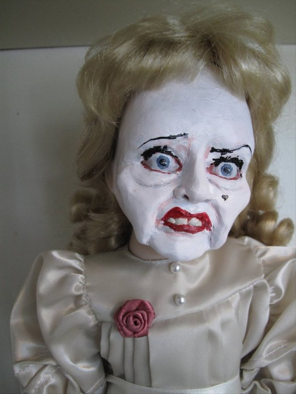 Baby Jane doll 2