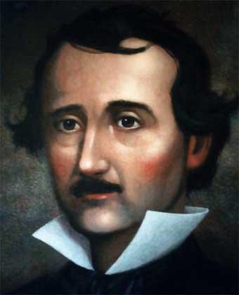 Edgar Allan Poe image 1