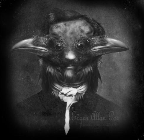Edgar Allan Poe image 4