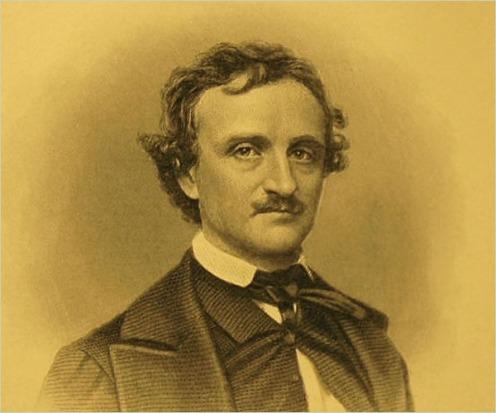 Edgar Allan Poe image 5