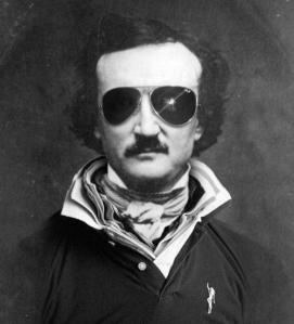 Edgar Allan Poe image 8