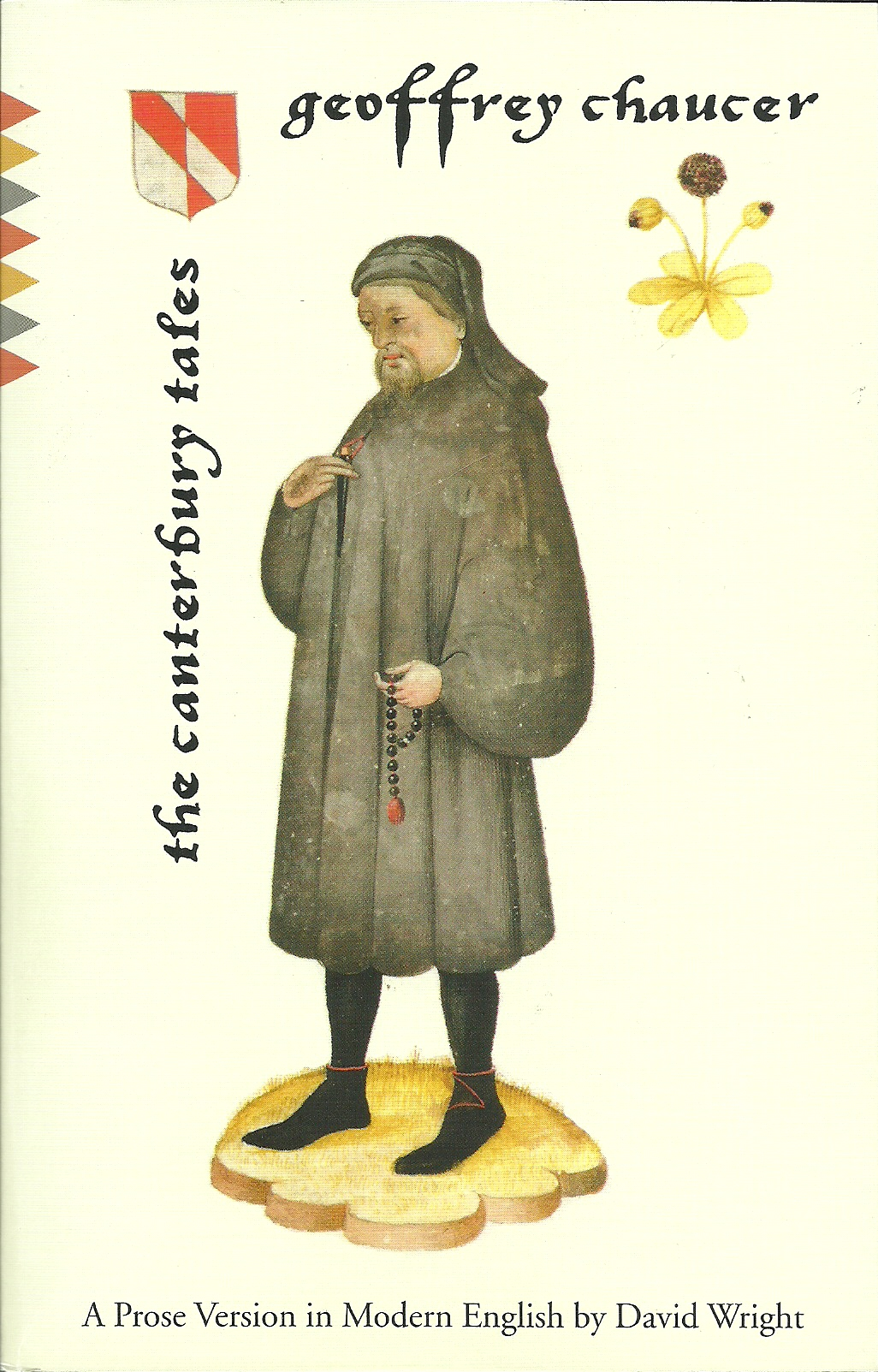 the canterbury tales a capsule book review literary fictions the canterbury tales
