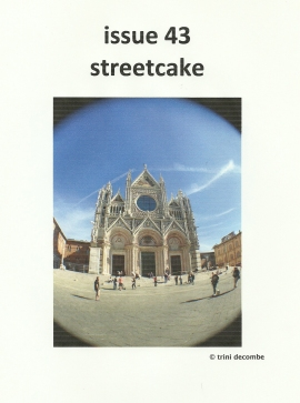 Streetcake Issue 43