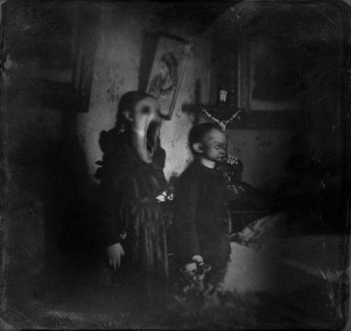 Vintage Halloween 3