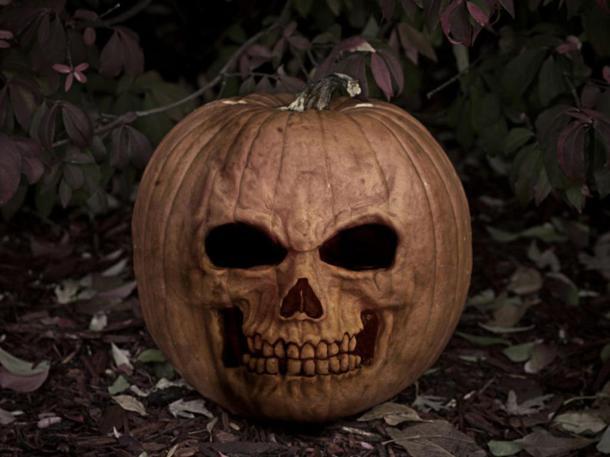 Vintage Halloween 4