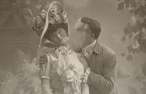 Vintage Halloween 7