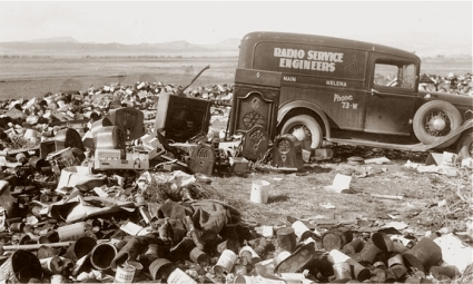City Dump image 1