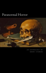 Paranormal Horror Anthology 1