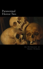Paranormal Horror Anthology 2