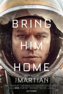 The Martian ~ A Capsule Movie Review | Literary Fictions
