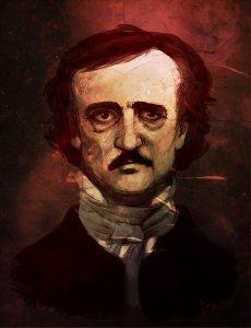 Edgar Allan Poe image 11