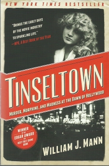 Tinseltown cover