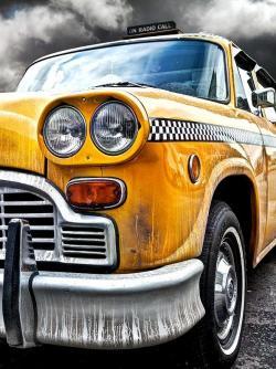 Cab Fare image