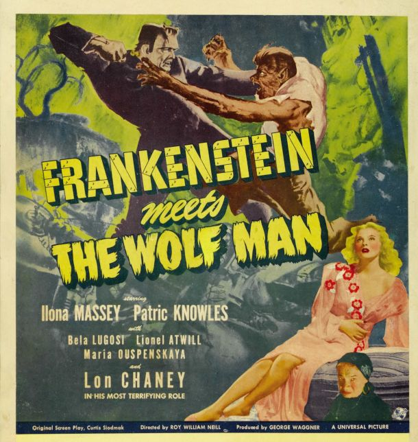 frankenstein-meets-the-wolf-man-poster-4