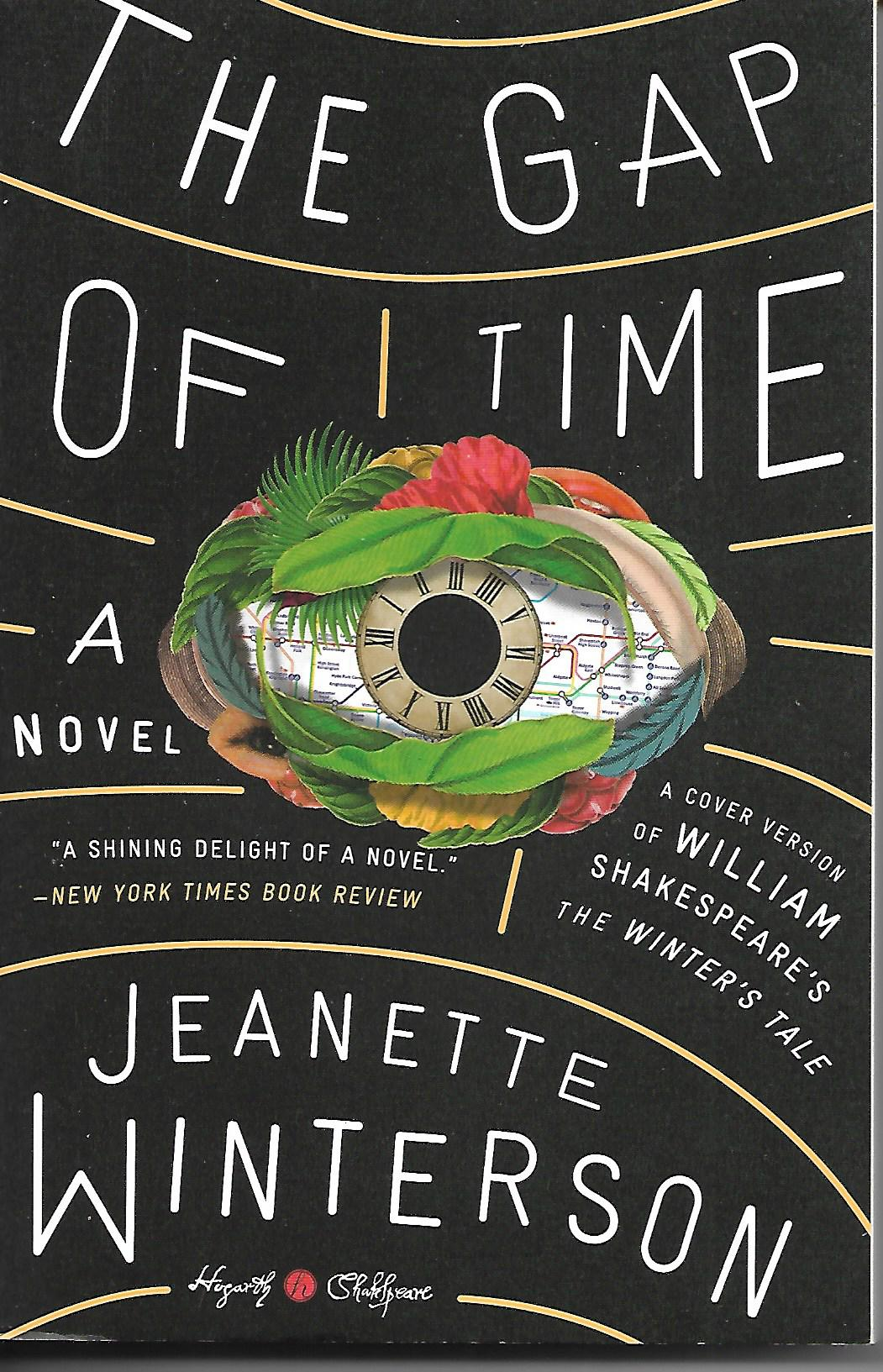 The Gap of Time ~ A Capsule Book Review – Literary Fictions
