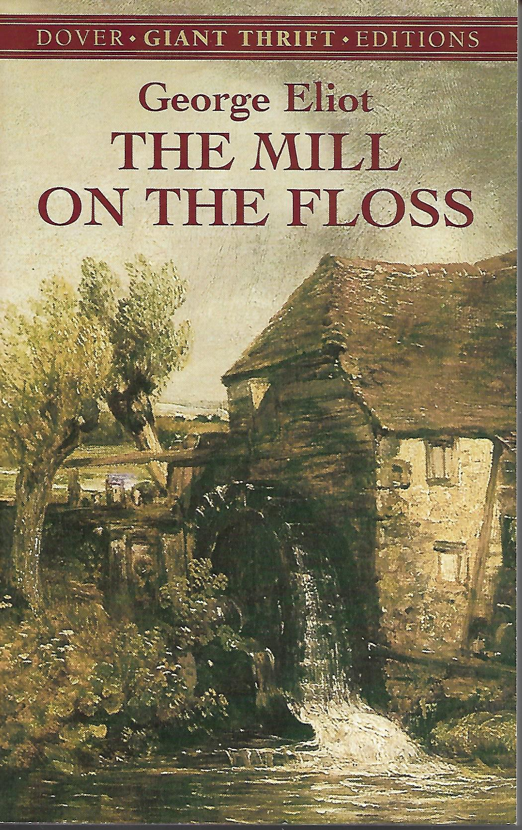The Mill on the Floss (Nineteenth-Century Literary Criticism) - Essay